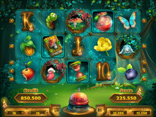 Playing Field Slots Game For G...