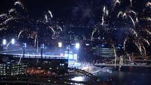 Pittsburgh Fireworks 1228