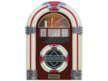 Jukebox Rockola Music Machine ...