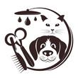 Hairdresser for pets