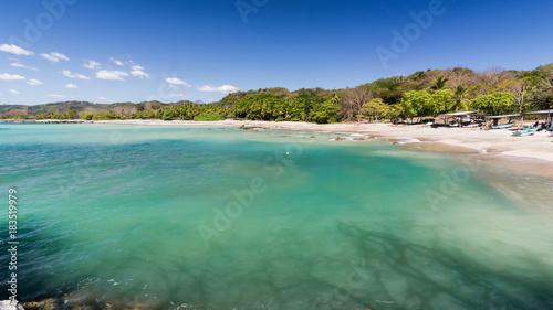 Valokuva  Samara beach Costa Rica