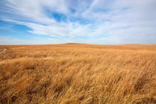 Flint Hills Tallgrass Prairie ...