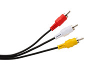 Cable. Audio Video Cable RCA  ...