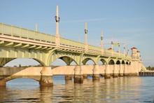 Bridge Of Lions- St. Augustine...