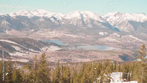 Fotografie, Obraz  Alpine skiing