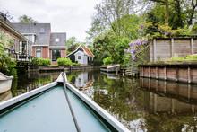 Broek In Waaterland - Netherlands