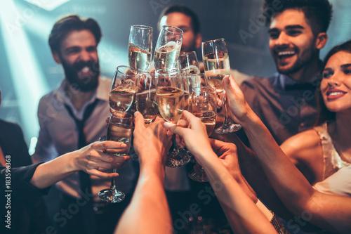 Fotografía Party on !