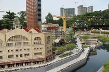 Kuala Lumpur, Malaisia - Octob...