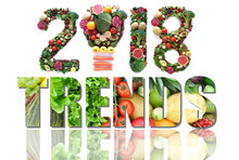 2018 Food And Health Trends