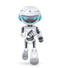 Running Cute Robot Innovation ...