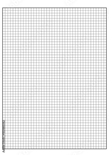 picture about Engineering Paper Printable titled technology graph paper Printable Graph Paper vector