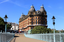 Grand Hotel In Scarborough