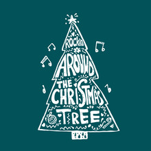 Singing Christmas Tree. Quote ...