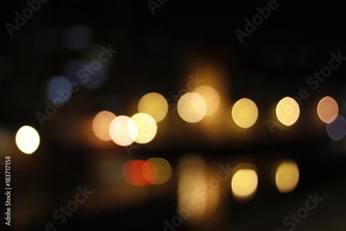 Fotografía  Luces