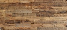 Reclaimed Wood Wall Paneling T...