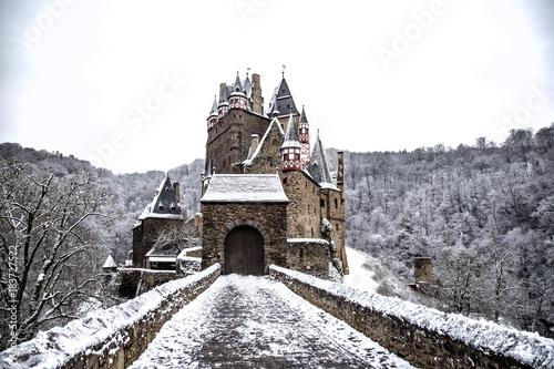 Photo  Eltz Castle