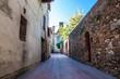 San Gimignano Medieval Village, Italy, Europe