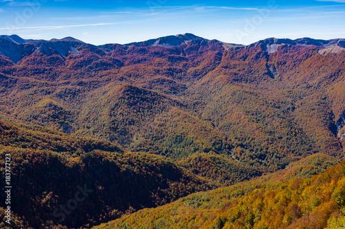 Monti del Parco Nazionale d'Abruzzo #183777123