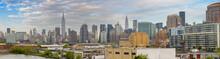 Midtown Manhattan Eastern Side...