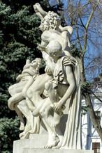 Sculptural Composition Laocoon