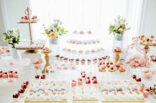 Delicious Wedding Reception Ca...