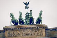 Berlin Brandenburg Gate (Brand...