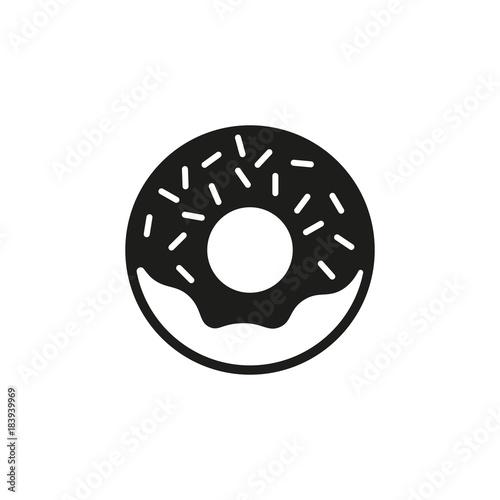 Photo donut