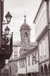 Santa Maria Salome Church, Santiago de Compostela