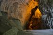 Cuevona de Cuevas del Agua Cave; Ribadesella