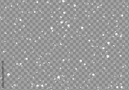 Photo Texture iridescent precious diamonds
