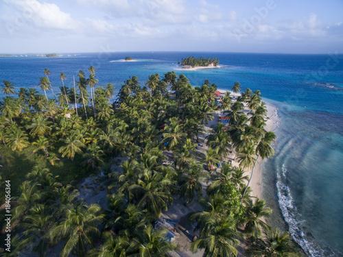 Photo San Blas Island
