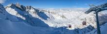 Passo Del Tonale Ski Area