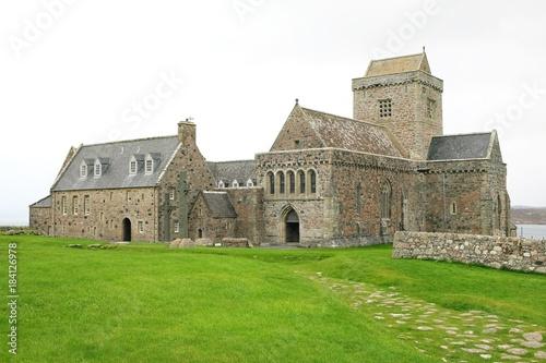 Schottland - Iona (2) Fototapeta