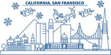 USA, California, San Francisco...