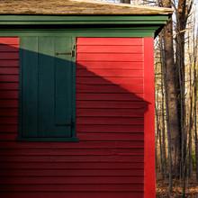Little Red Schoolhouse - Danvi...