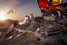 Kloster Leh, Ladakh