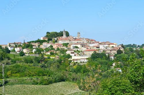 Photo Panorama del Monferrato