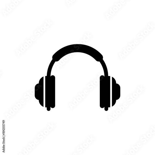 headphones Canvas-taulu