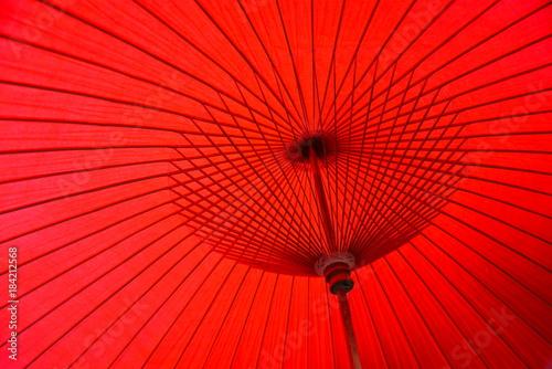 和傘 番傘 野だて傘