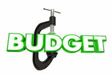 Budget Squeezing Spending Mone...