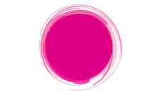 Pink Dot Circle