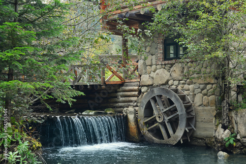 view-of-old-wooden-water-wheel