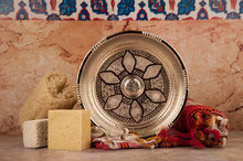 Turkish Bath And Bath Materials