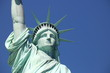 Liberty Statue Island New York