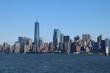 Skyline Building New York