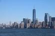 Skyline River Building ,New York