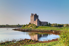 16th Century Dunguaire Castle ...