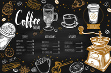 Coffee And Bakery Restaurant M...