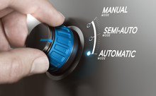 Automatic Testing Or Manufactu...