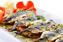 Greek Married Sardines